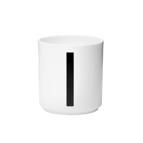 Design Letters Porzellan Becher I