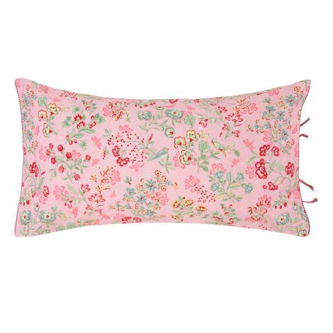 PIP Studio Zierkissen Jaipur Flower Pink 35 x 60 cm •