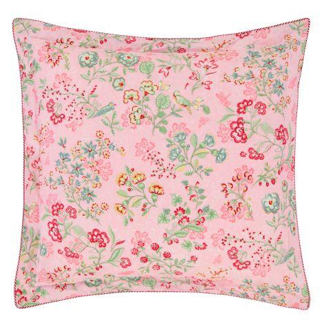 PIP Studio Zierkissen Jaipur Flower Pink 45 x 45 cm