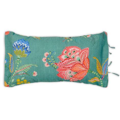 PIP Studio Zierkissen Jambo Flower Green 35 x 60