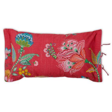 PIP Studio Zierkissen Jambo Flower Red 35 x 60