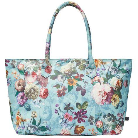 Essenza Tasche Jill Fleur Dusty Aqua •