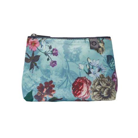 Essenza Kulturtasche Julie Fleur Dusty Aqua •