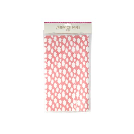 Rice Frühstückspapier Clouds Pink 50 Stk. •
