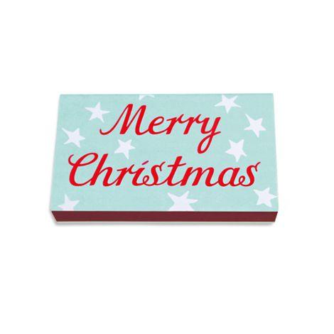 krima & isa Streichhölzer Merry Christmas