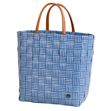 Handed By Shopper Joy Innentasche Royal Blue