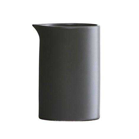 House Doctor Milchkännchen Pot Dunkelgrau