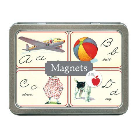 Cavallini Magnete ABC •