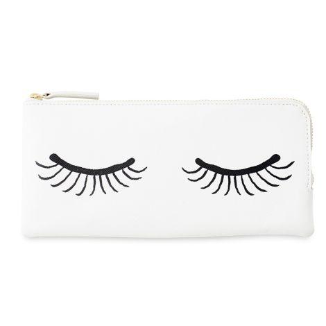 Miss Étoile Multi Bag Flat Closed Eyes S •