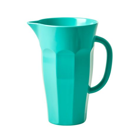 Rice Melamin Pitcher Dusty Green 1,75 l