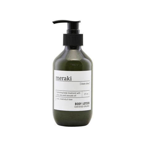 Meraki Body Lotion Linen Dew 275 ml