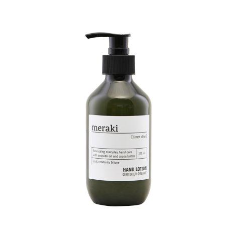 Meraki Handlotion Linen Dew 275 ml