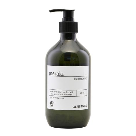 Meraki Spülmittel Forest Garden 490 ml