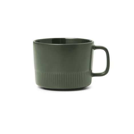 Marc O'Polo Tasse Moments Olive Green