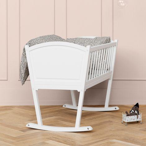 Oliver Furniture Wiege Seaside Weiß - Sofort Lieferbar!