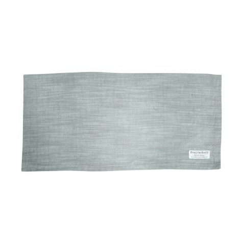 Krasilnikoff Stoffserviette Harmonie Dusty grey