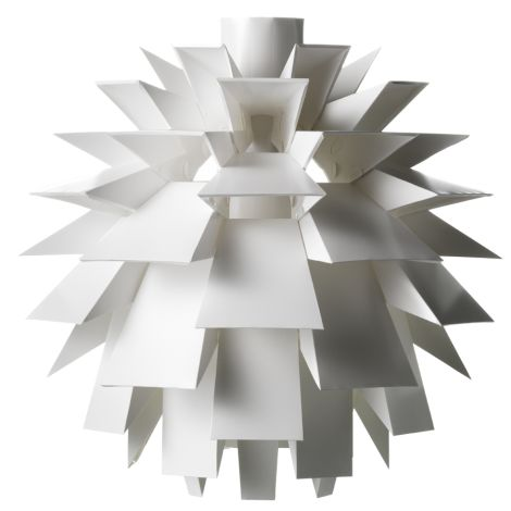 Normann Copenhagen Norm 69 Deckenlampe X-Large White