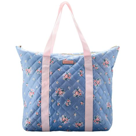 GreenGate Tasche Nicoline Dusty Blue