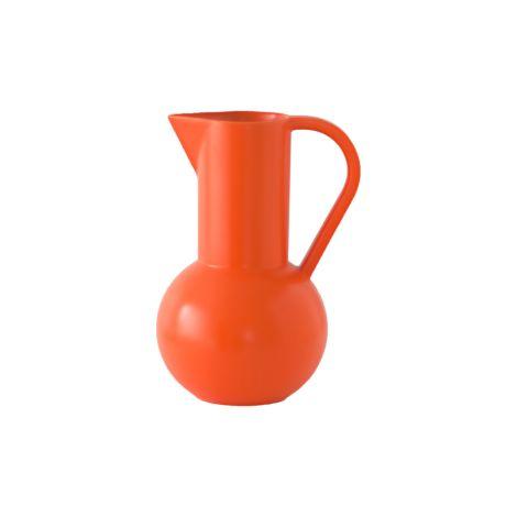 raawii Krug Strøm 20 cm Vibrant Orange