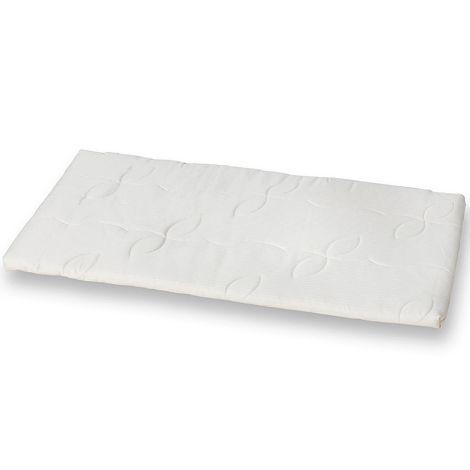 Oliver Furniture Matratze für Wiege Weiß