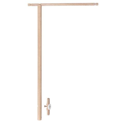 Oliver Furniture Wood Himmelstange für Betthimmel & Mobile Eiche
