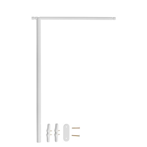 Oliver Furniture Himmelstange für Wood Mini+ Basic Weiß