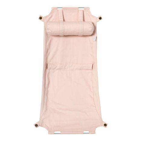 Oliver Furniture Extra Kleinkindsitz für Wood Baby- & Kleinkindwippe Rosa