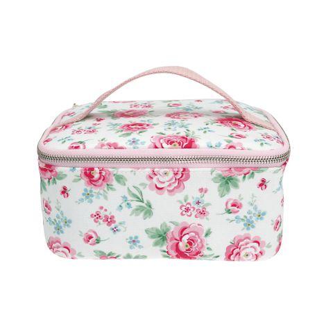 GreenGate Cooler Lunchbag Meryl White •