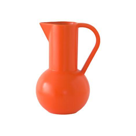 raawii Krug Strøm 24 cm Vibrant Orange