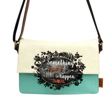 Disaster Designs Handtasche Penny Black
