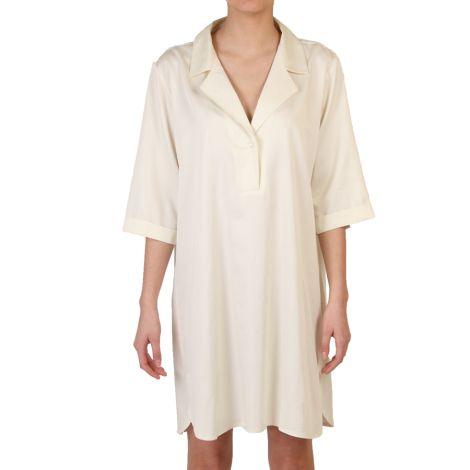 COCOON HOMEWEAR Nachthemd Persephone Vanille