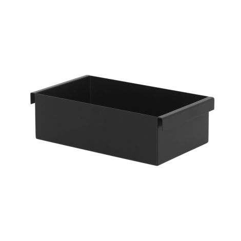 ferm LIVING Plant-Box/Multi-Box Container Black