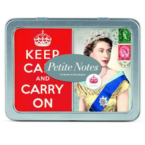 Cavallini Petite Notes London •