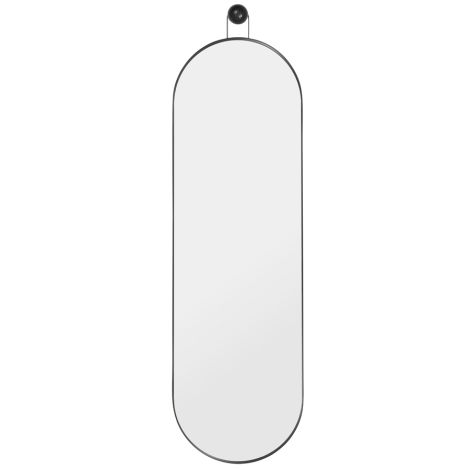 ferm LIVING Spiegel Poise Oval