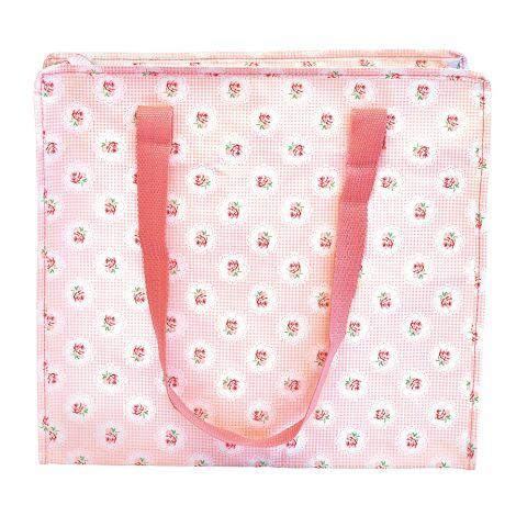 GreenGate Aufbewahrungs-Tasche Tammie Pale Pink Small