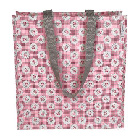GreenGate Shopper Tasche Tammie Red