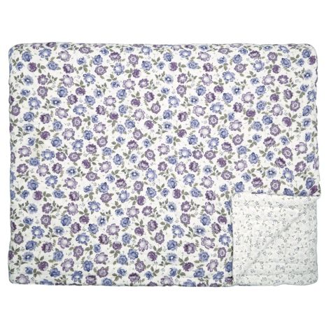 GreenGate Quilt Tagesdecke Beatrice White 140x220cm