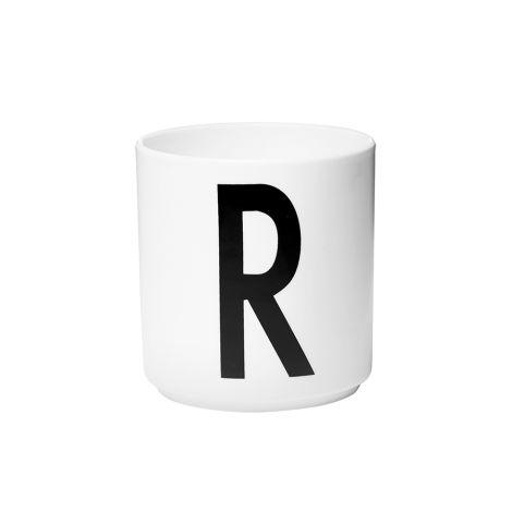 Design Letters Porzellan Becher R