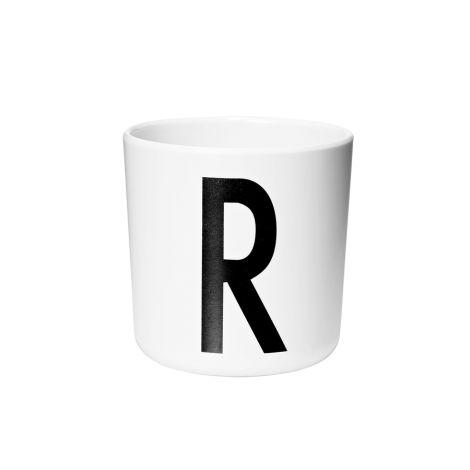 Design Letters Melamin Becher R