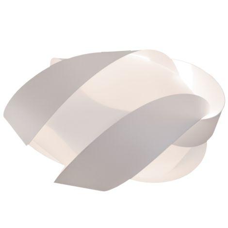 UMAGE - VITA copenhagen Lampenschirm Ribbon Mini White •