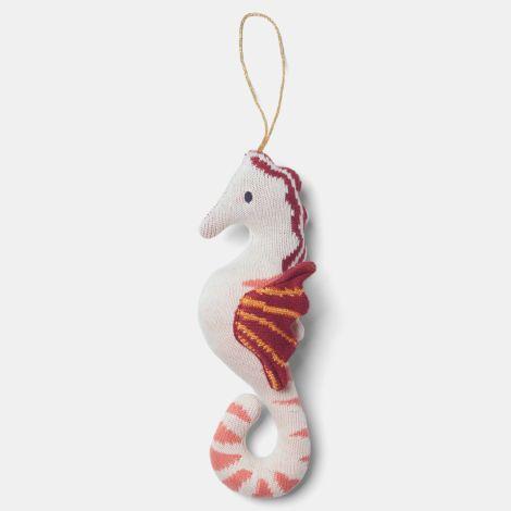 ferm LIVING Spieluhr Fruiticana Seahorse •