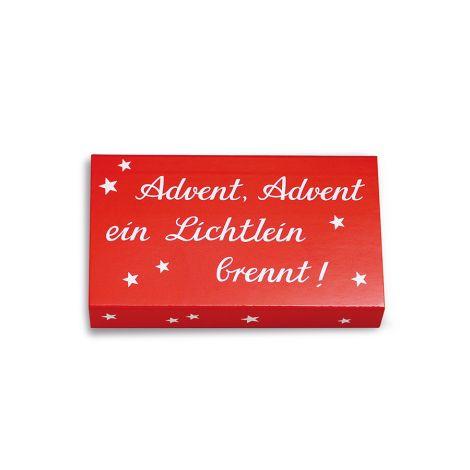 krima & isa Streichhölzer Advent