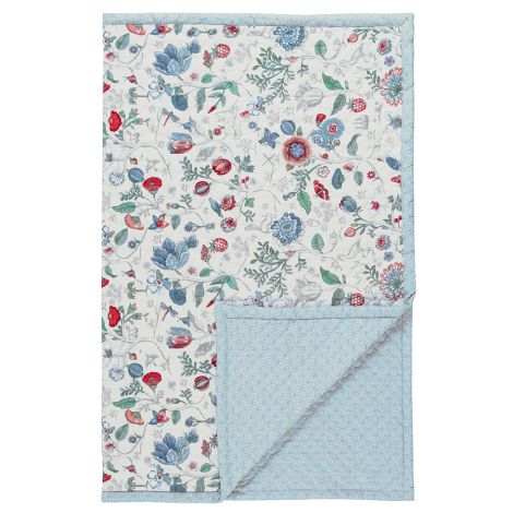 PIP Studio Tagesdecke Quilt Spring to Life Petit Star White