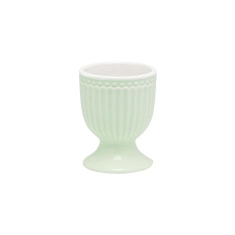 GreenGate Eierbecher Alice Pale Green
