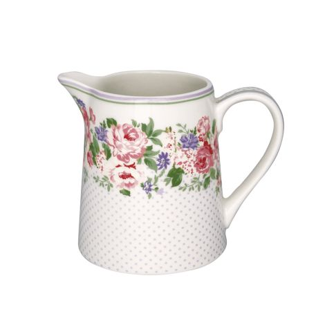 GreenGate Krug Rose White 0,5L