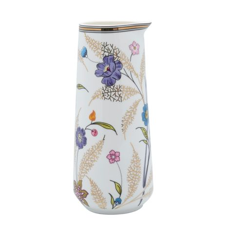 Gate Noir by GreenGate Krug Tiphanie White 0,7L