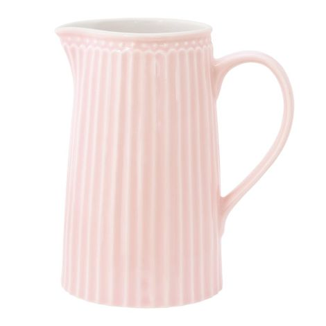 GreenGate Krug Alice Pale Pink 1l