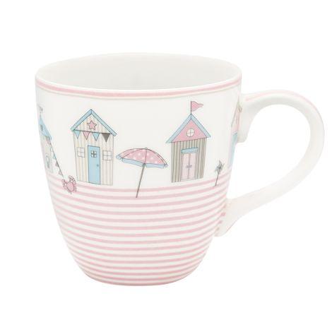 GreenGate Tasse für Kinder Ellison Pale Pink