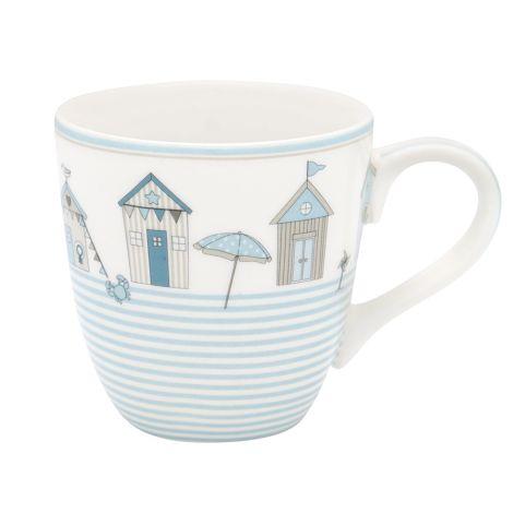 GreenGate Tasse für Kinder Ellison Pale Blue