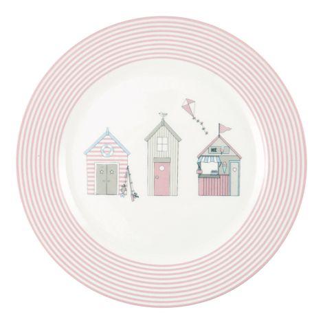 GreenGate Teller für Kinder Ellison Pale Pink 20 cm